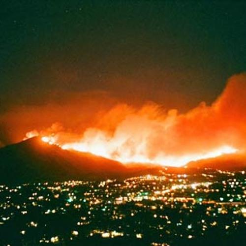 Gabriel Rocca & One & Raff - Tonight the City Burn