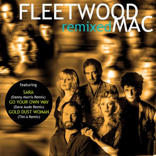 Deep Dish ft. Stevie Nicks - Dreams (Axwell Remix)