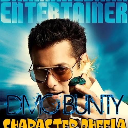 DMC BUNTY - Character Dheela ( ELECTRO BOOTLEG )