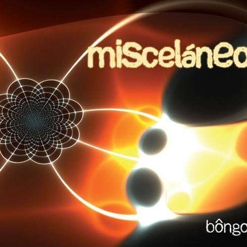 Bôngo - Misceláneo EP (2007)