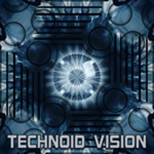 Kained & Able- Thought Crime (Preview- VA Technoid Vision, Occulta Recs 2011 out now)