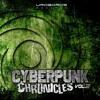 Kained & Able - Tech 4 (final master) VA Cyberpunk Chronicles Vol 2, Uroboros Records