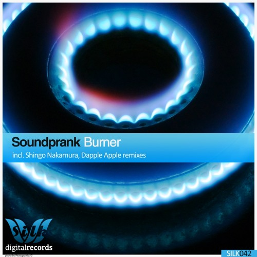 Soundprank - Burner (Shingo Nakamura Remix) [Silk Digital]