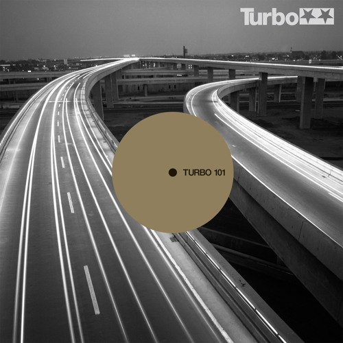 Turbo101 - Borderline - Stay [Preview]