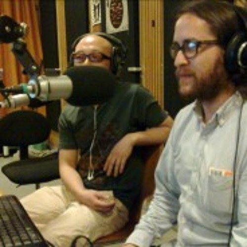 Radio Ngoma Special: Awesome Tapes from Africa (2011-05-06)