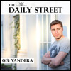 Vandera Mix 03 in C Minor: The Daily Street ['Best Mix' Nomination @ Dubstep Forum Awards 2012]