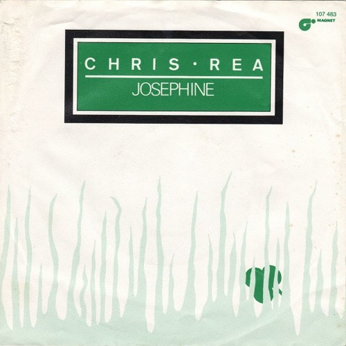 Chris Rea - Josephine (Bogdan edit)