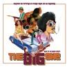 Crushed Velvet - Thunderbird - The Big One