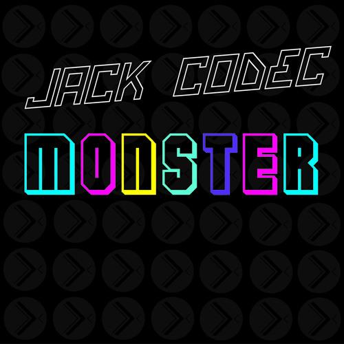 Jack Codec - Monster (Radio Edit) - Body Function 11