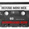 HOUSE MIX Jack Green & Scott Franklin