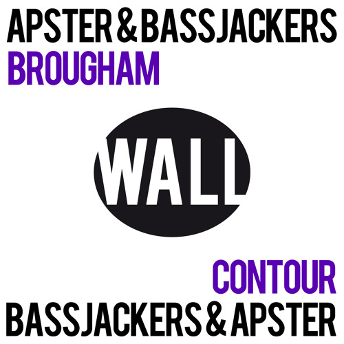 Bassjackers & Apster - Contour