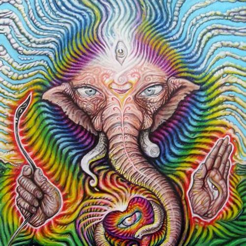 mi4Gan - Be Hippie!))