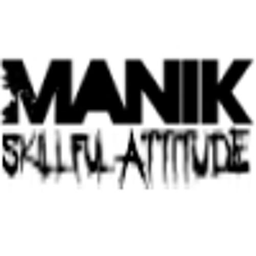 Dubstyle feat. illmanik-Skillful Attitude (Prod by Mojo)
