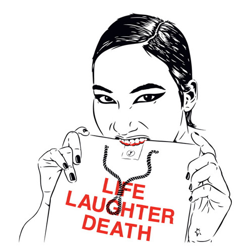 """Jokers of the Scene  """"Life Laughter Death"""" Mixtape May 2011"""