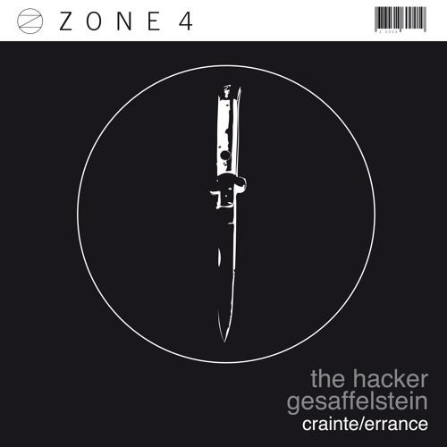 The Hacker & Gesaffelstein - Crainte