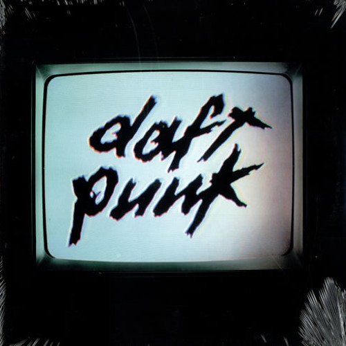 Face To Face - Daft Punk