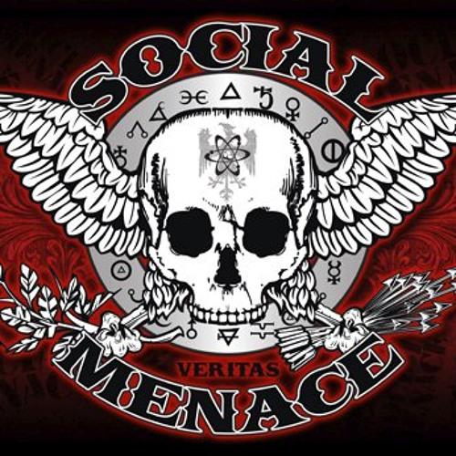 Social Menace Anthem ft Sporty-O, Wudgrain & Jdouble