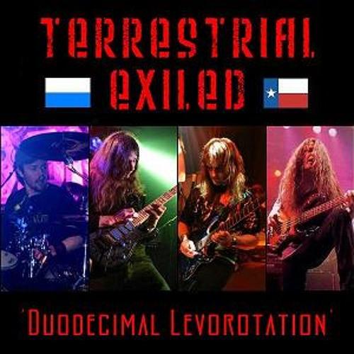 TERRESTRIAL EXILED - Duodecimal Levorotation_Clip