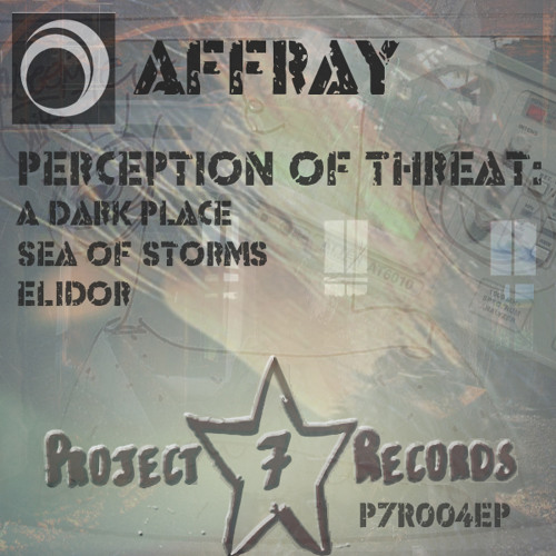 Affray - Sea Of Storms