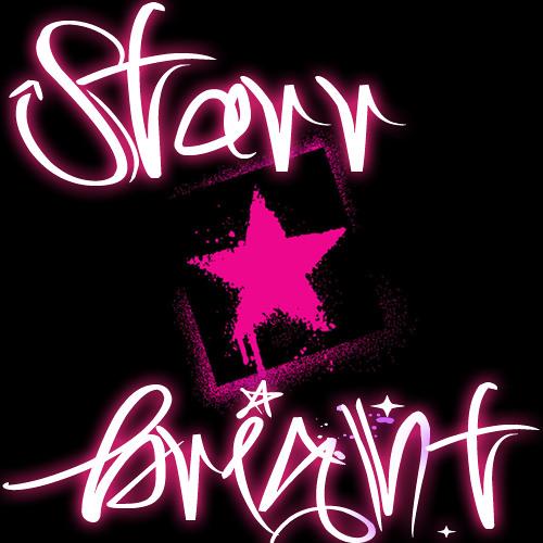 SPRTN Ft. StarrBright - Heartbeat of a Starr