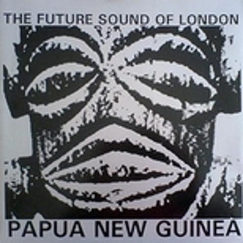 F.S.O.L - Papua New Guinea (Fog's Future Retro Remix)