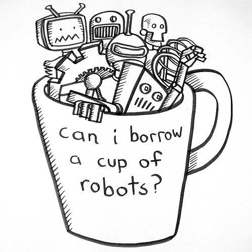 (SoundVillains) Robot CEKS [ArseTronic]