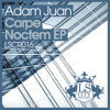 Adam Juan - Be Free (Out Now - LS City Records)