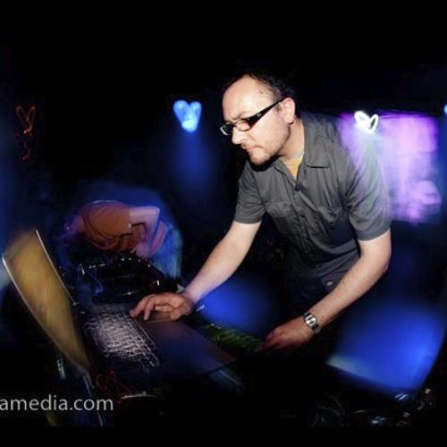 DJ Set at SURGE - WICKLOW WANDER 22-4-11