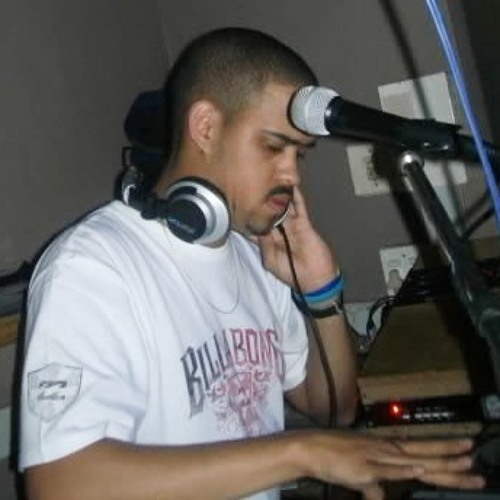 DJ Garth-V A House Mix