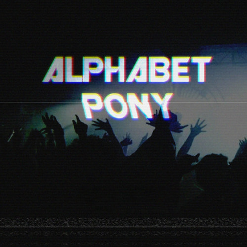 Alphabet Pony - Space (Draper Remix)