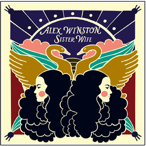 Alex Winston - Sister Wife (Moonlight Matters Remix)