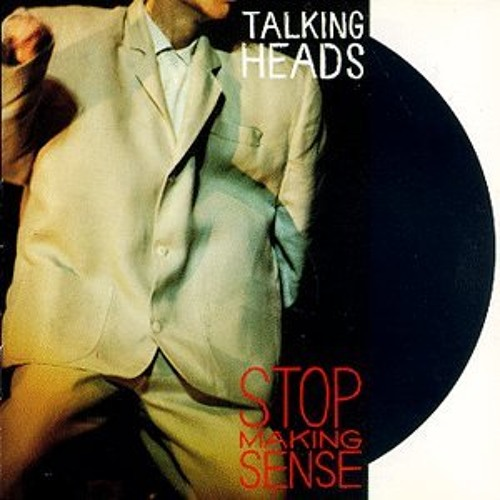 talking heads - stop making sense - side one