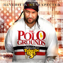 The Polo Grounds (Preview)