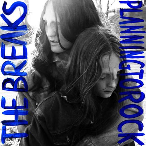 Planningtorock - The Breaks