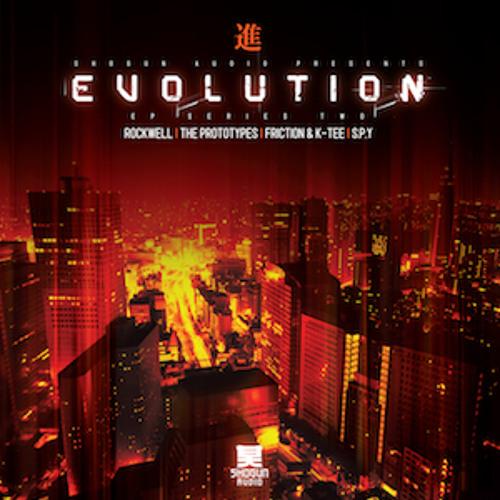 Friction & K-Tee - Set It Off (Icicle Remix)