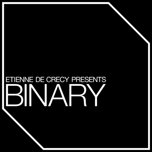 Etienne de Crecy - Binary (Original Mix)