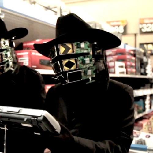 Mama Love Nortec (Vive Latino 2011) by Nortec Collective Bostich+Fussible