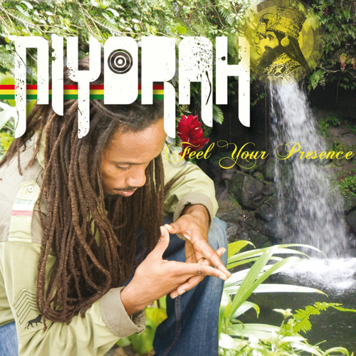 Niyorah - Bruk Down Barrier feat. Jah Mason