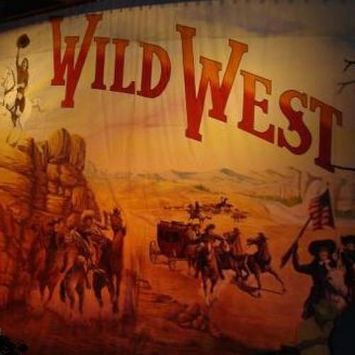 Goldenproduction- Wild West