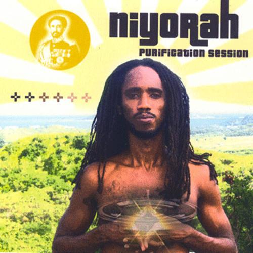 Niyorah - Nothing To Prove