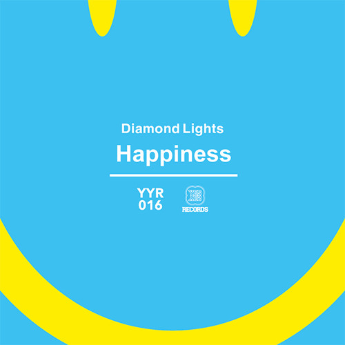 Diamond Lights - Happiness (Light Year and Strip Steve's Deep Fried Remix)