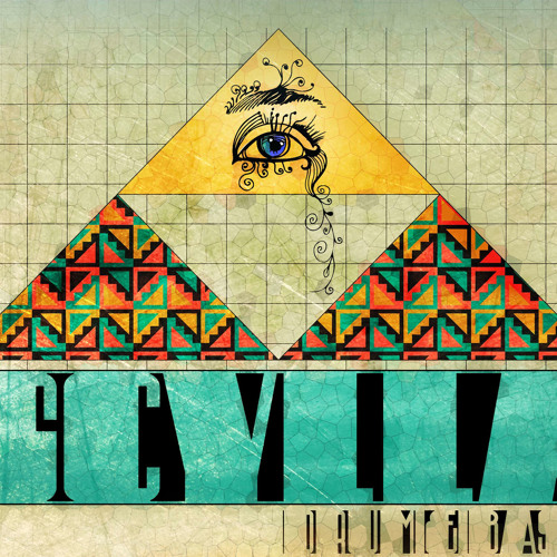 My Love Is - Scylla ft Wontime (128kbps)