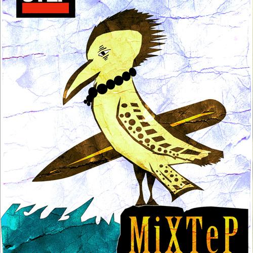 Raggastep mix set