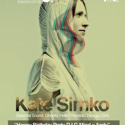 Kate Simko Ibiza Voice Podcast
