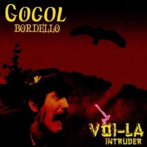 Gogol Bordello - Passport