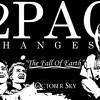 The Fall of Earth (October Sky Theme Mix + Tupac - Changes)