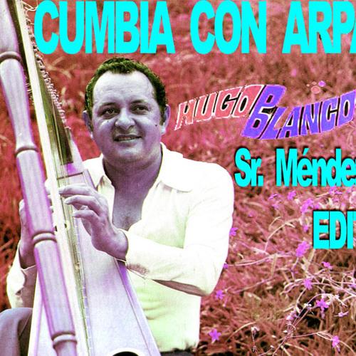 CUMBIA CON ARPA edit