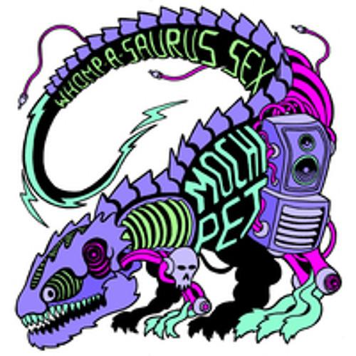 Mochipet - Whompasaurus Sex (Lokae Remix)