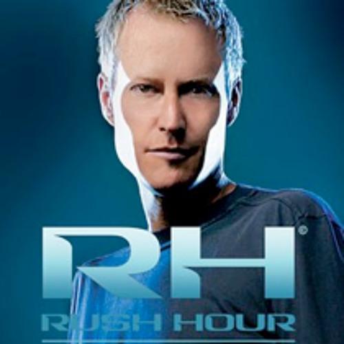 J. Michael Kober Rush Hour 038 Guest Mix