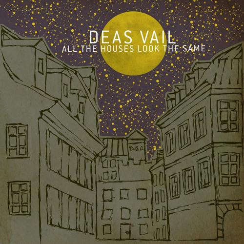 Deas Vail - Light As Air [feat. Preston Hill]
